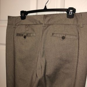 New York & Company Pants - New York & Company Stretch Slacks / Pants